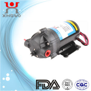 Electric Mirco Diaphragm Pump 1.5L/Min (DP003A1) for Sprayer