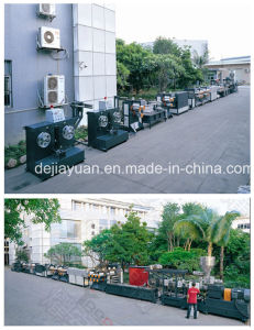 High Yield China Pet Strap Packing Production Line