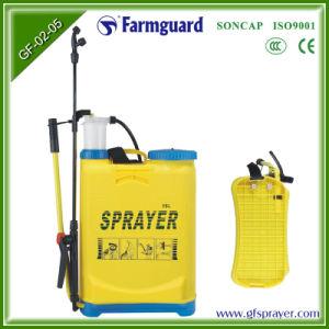 16L Manual Sprayer Knapsack Sprayer (GF-02-05)