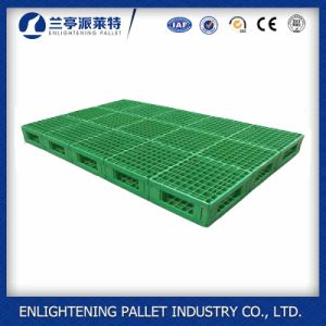 3000X2300mm Large Flat Top Splicing Type Plastic Pallet for Industry pictures & photos