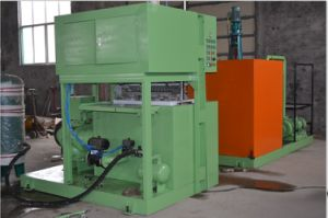 Pulp Molding Machine for Egg Tray