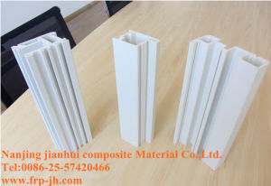 Fiberglass Reinforced Plastics Doorframe Profile pictures & photos