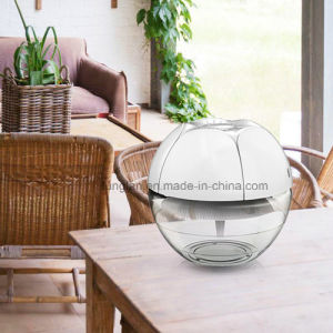 Mini Ionic Air Purifier pictures & photos
