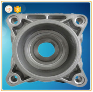 Aluminum Die Casting Automobile Engine Components for Industrial pictures & photos