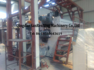 Tpo Waterproof Coil Manufacture Production Line with Sanding pictures & photos