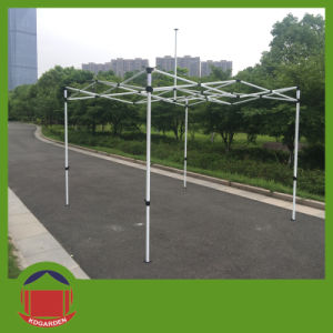 3*3m Pop up Steel Folding Tent for Outdoor Event pictures & photos