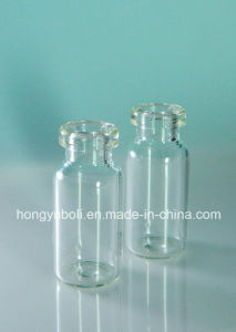 2ml Tubular Glass Bottles