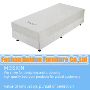 Latex Rollable Foam Mattress pictures & photos