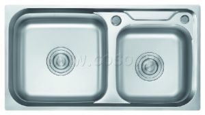Stainless Steel Kitchen Sinks Ub3071 pictures & photos