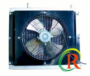 The Exhaust Fan for Heating Greenhouse in Winter