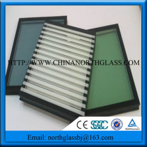 Best Price with Ceramic Frit Pattern Insulated Glass Panels pictures & photos
