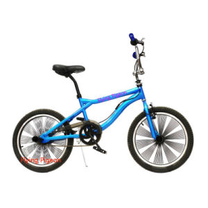"16""/20"" Performance BMX Freestyle Bike (FP-FSB-H017) pictures & photos"