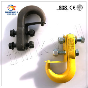 Hot Selling Forged 10000lbs Car Tow Hook with Latch pictures & photos