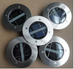 Solar Deck Lights (YHTSD-107E)