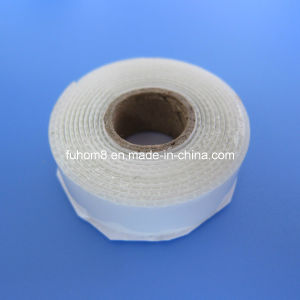 Custom Nylon Adhesive Hook and Loop pictures & photos