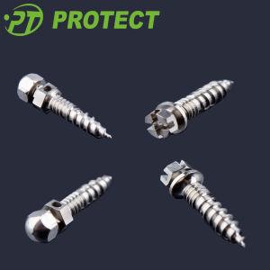 Protect Orthodontic Titanium Implant Screw pictures & photos