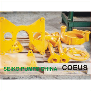 Metal Liner Slurry Pump Spare Parts