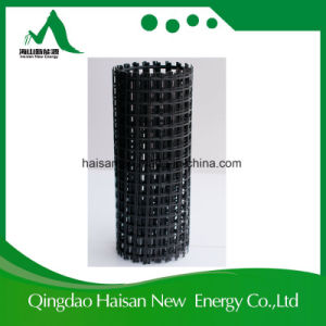 High Quality 400-400kn/M Bitumen Coated Fiberglass Geogrid for Hydroponics pictures & photos