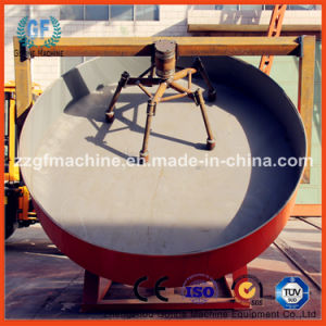 Disc Type Fertilizer Making Machine pictures & photos