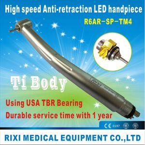 High Speed Handpiece Compatible with NSK Max 3