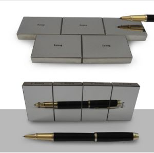 Rockwell Standardized Hardness Tester Block for Lab Hardness Tester pictures & photos