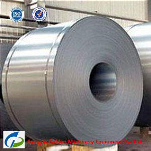 201 Stainless Steel Circle Coil Ba Finish pictures & photos