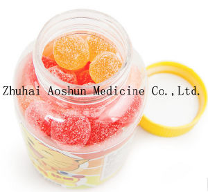 for Kids Multivitamin Gummy Candy pictures & photos