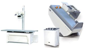 400mA Medical X-ray Machine (KD400II) pictures & photos