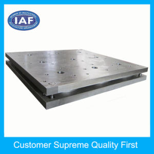 China The Lowest Price OEM Plastic Mould Maker for Rubber pictures & photos
