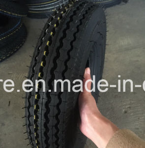 High Quality Motorcycle Tyre 110/90-16 pictures & photos