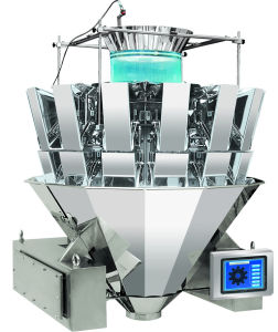 14 Heads Computerized Combination Weigher (HT-14W) pictures & photos