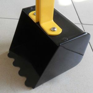 Steel Digger Bucket Toy for Kids Sand Digger pictures & photos