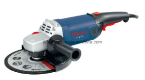 """Electric """"D"""" Handle 9′′ Angle Grinder"""