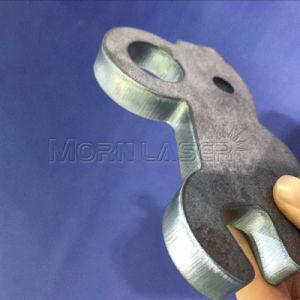 Fiber Laser Plasma Metal Plate CNC Cutting Machine Price pictures & photos