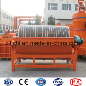 Large Capacity Wet/Dry Magnetic Separator for Iron Ore pictures & photos