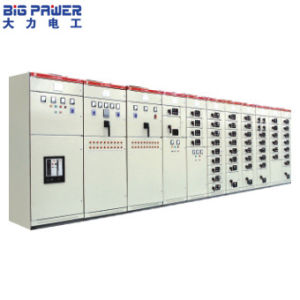 Gck Series Low Voltage Switchgear pictures & photos