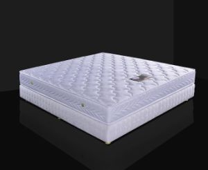 Comfortable Pillow Top Hotel Mattress pictures & photos