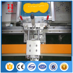 Flat Automatic Screen Printing Machine for Hot Sale pictures & photos