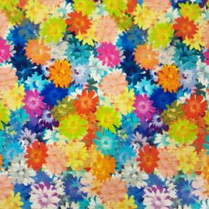 Tsau Top 0.5m Width Flowers Water Transfer Printing Material pictures & photos