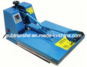 Professtional Manual T-Shirt Heat Press Machine