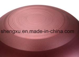 Pure Iron Non-Stick No-Oil Smoke Pure Iron Wok SX-A907 pictures & photos