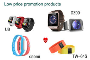 Low Price Promotion Products U8 Dz09 Smart Watch pictures & photos