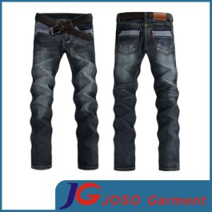 Man Slim Fit Leg Jeans Mens Jeans (JC3308) pictures & photos
