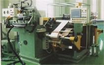 Wj-600monolayer/Wjd-600 Double-Deck Foil Type Winding Machine (WJ-600/WJD-600) pictures & photos
