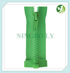 Automatic Lock Zipper 3#, 4#, 5#, 7#, 8#, 10# pictures & photos