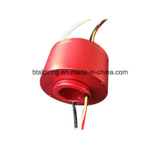 Military Standard Water Proof Slip Ring in Prompt Design pictures & photos