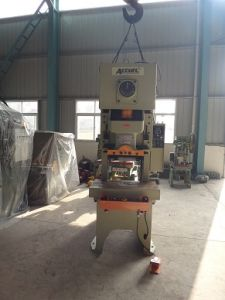 Eccentric Press Mechanical Press Punching Machine, Drawing Punch Press Machine, Eccentric Power Press Machine