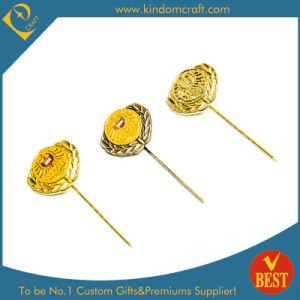 2015 Fashion Long Needle Souvenir Pin (KD-0122) pictures & photos
