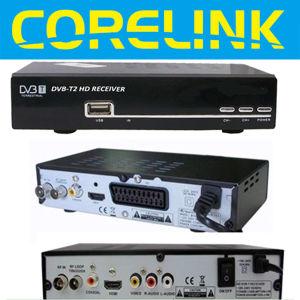 HD FTA MPEG-4 H. 264 DVB-T2 Receiver +USB PVR+HDMI with Mstar7816+Msb1230