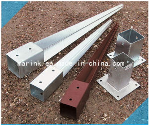 Fence Spike / Pole Anchor / Ground Anchor pictures & photos